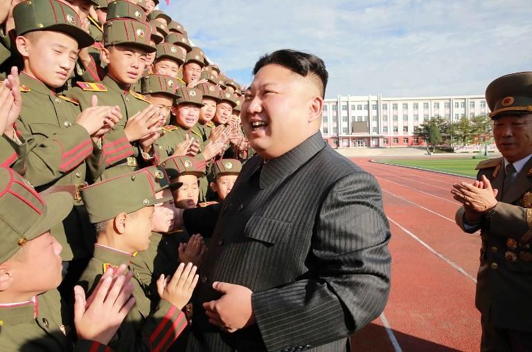 N. Korea readies missile launch ahead of US-S. Korea drill