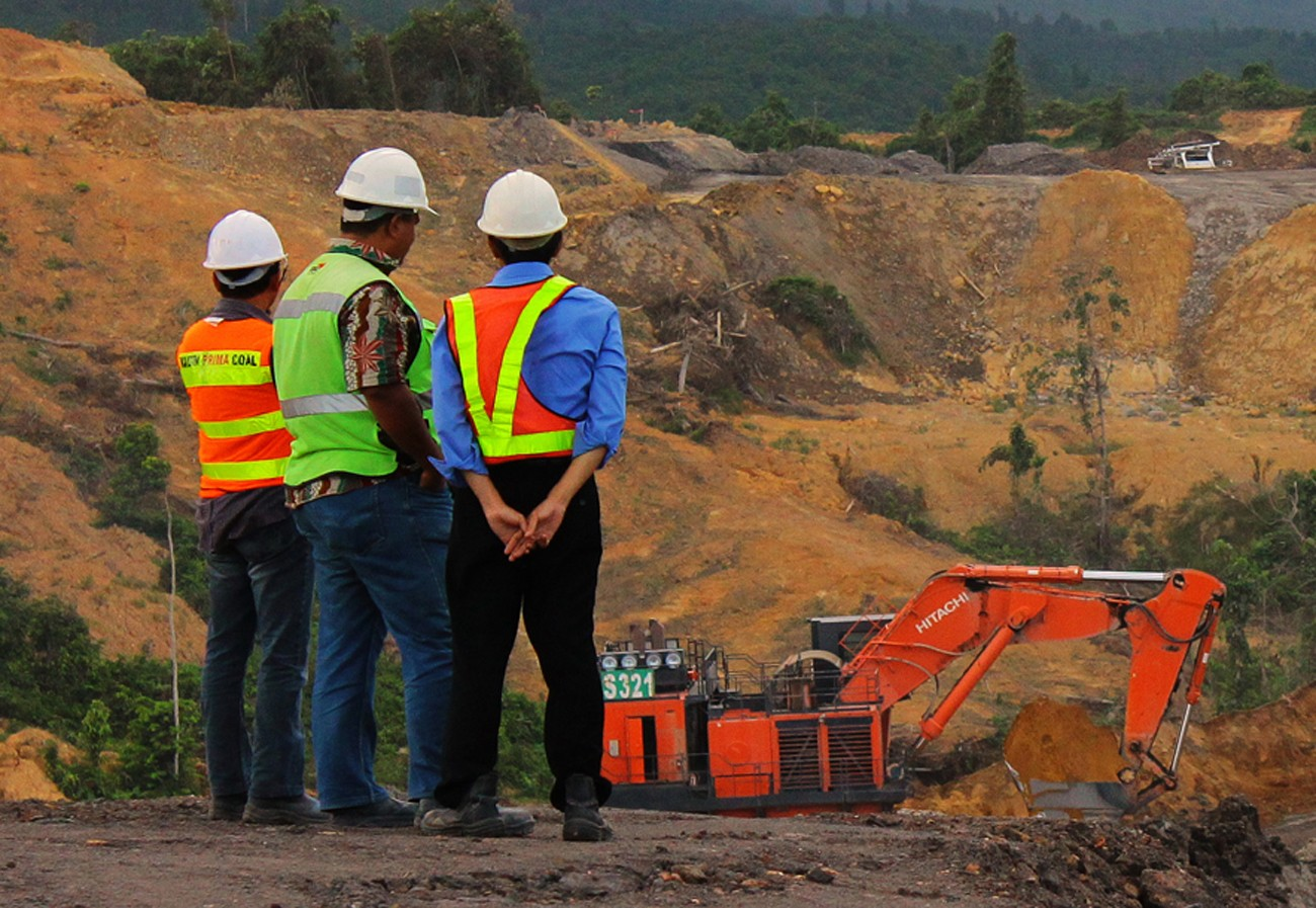 Miners call for more government support amid rising problems