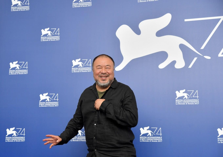 China still won't tell truth about Sichuan quake: Ai Weiwei