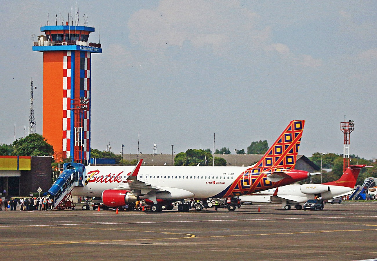 Batik Air launches new direct route connecting Jakarta with Berau