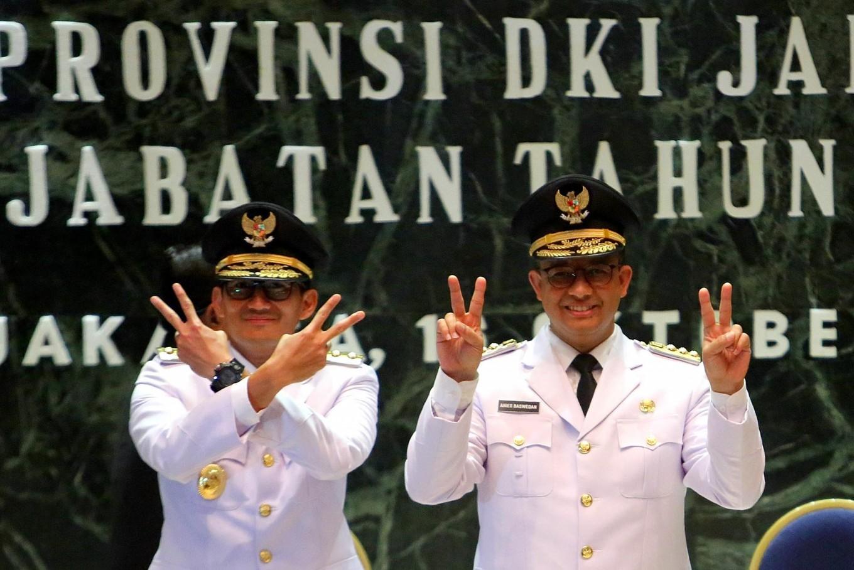 Jakarta worse under Anies: Council leader