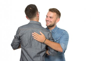 Men find 'bromances' more emotionally satisfying than heterosexual relationships: Study