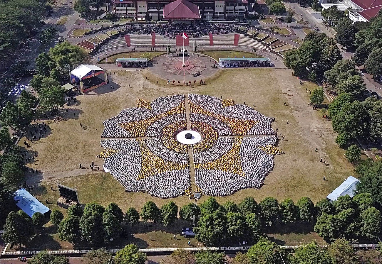 Universitas Gadjah Mada. Foto: The Jakarta Post