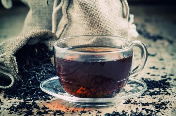 Tea lovers rejoice, new research shows black tea also has health benefits