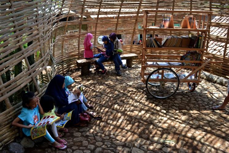 Temanggung's Papringan Market to host International Conference on Village Revitalization