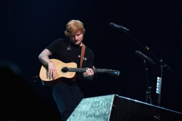 Four jailed in Singapore over forged Ed Sheeran tickets