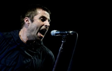 Liam Gallagher's solo album breaks record