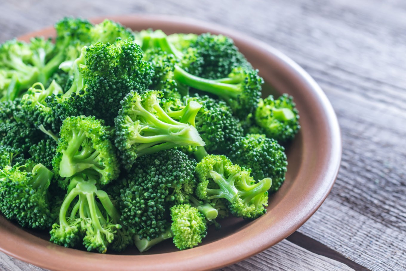 More convincing reasons to eat your broccoli