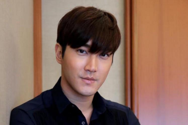Super Junior's Choi Siwon to organize first fan meeting in Jakarta