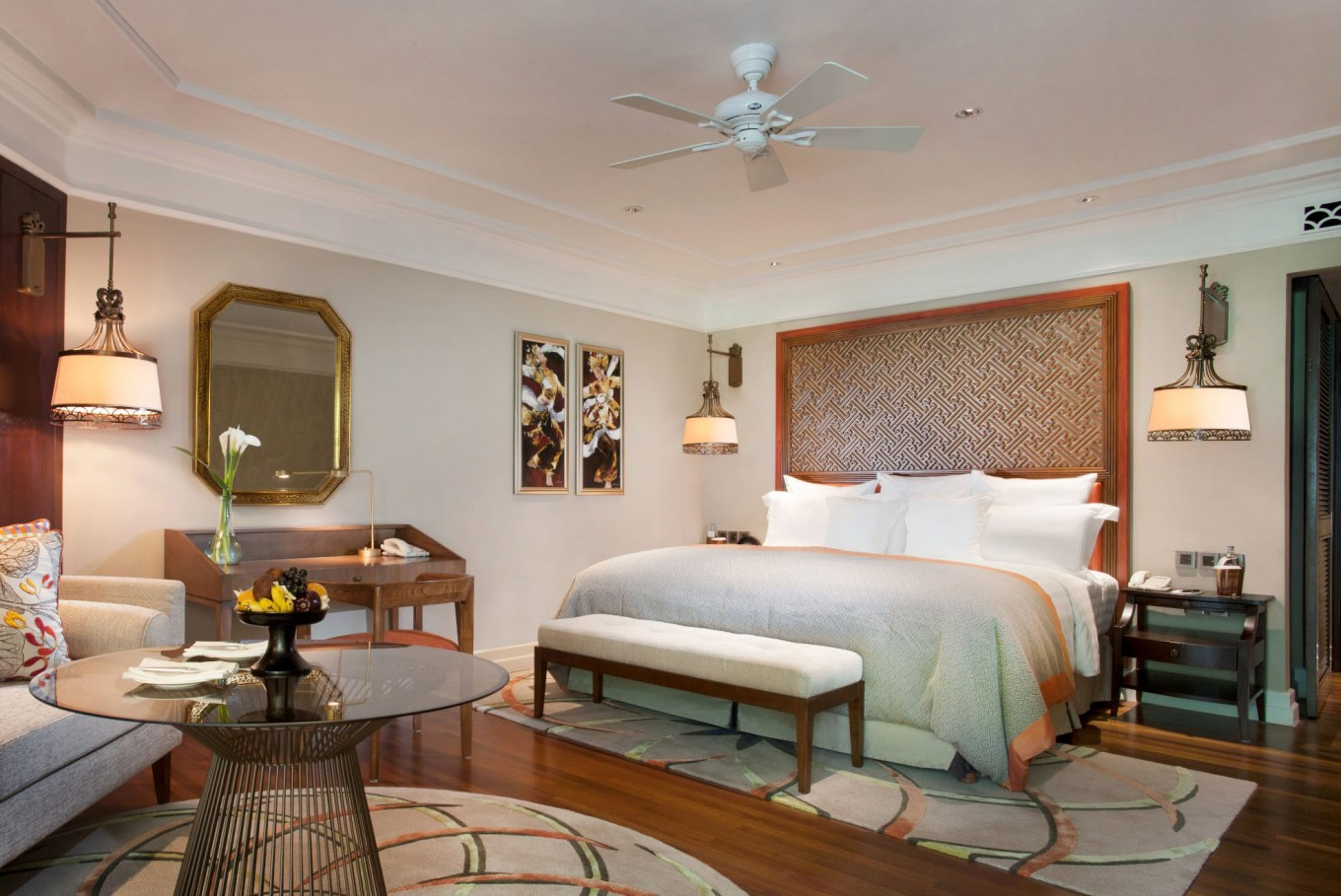 InterContinental Bali Resort introduces redesigned rooms