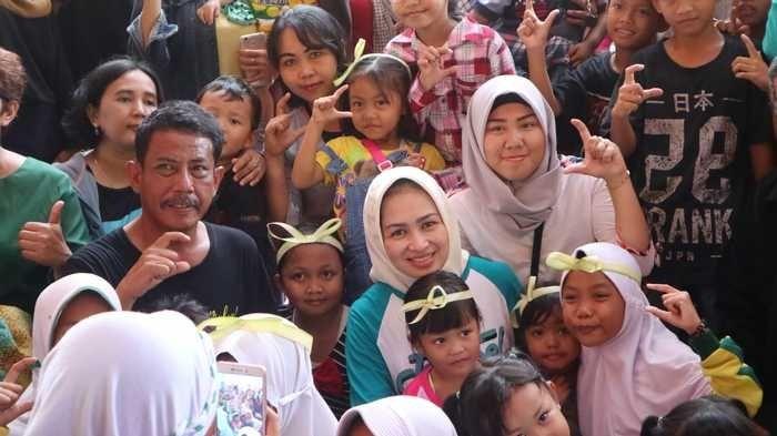 South Tangerang establishes 'English village'