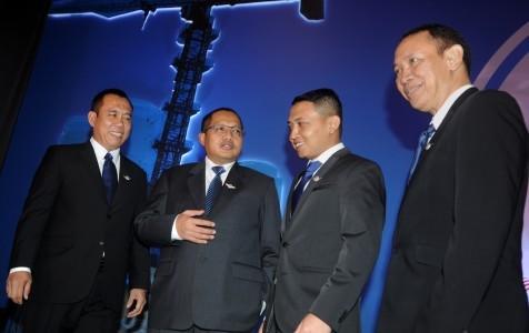 PP Presisi prepares to hold IPO in November