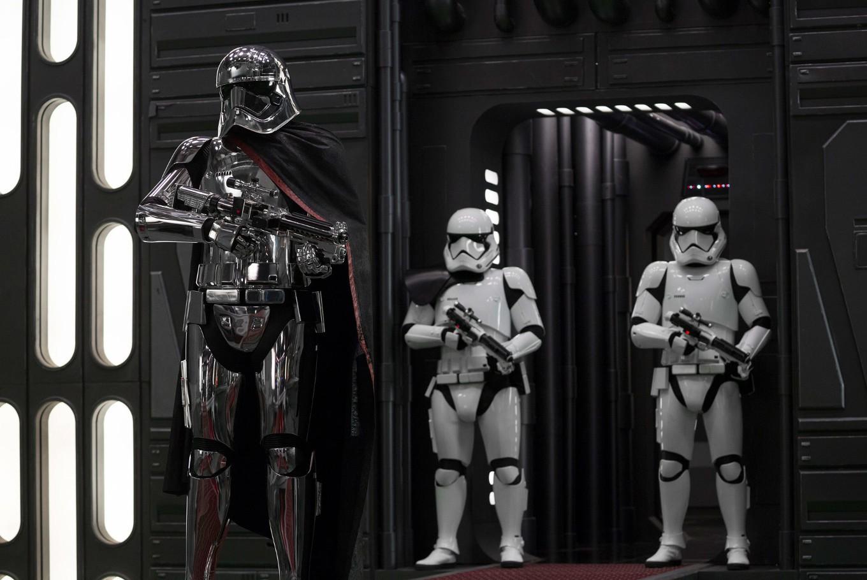 Go-Jek joins 'Star Wars: The Last Jedi' hype