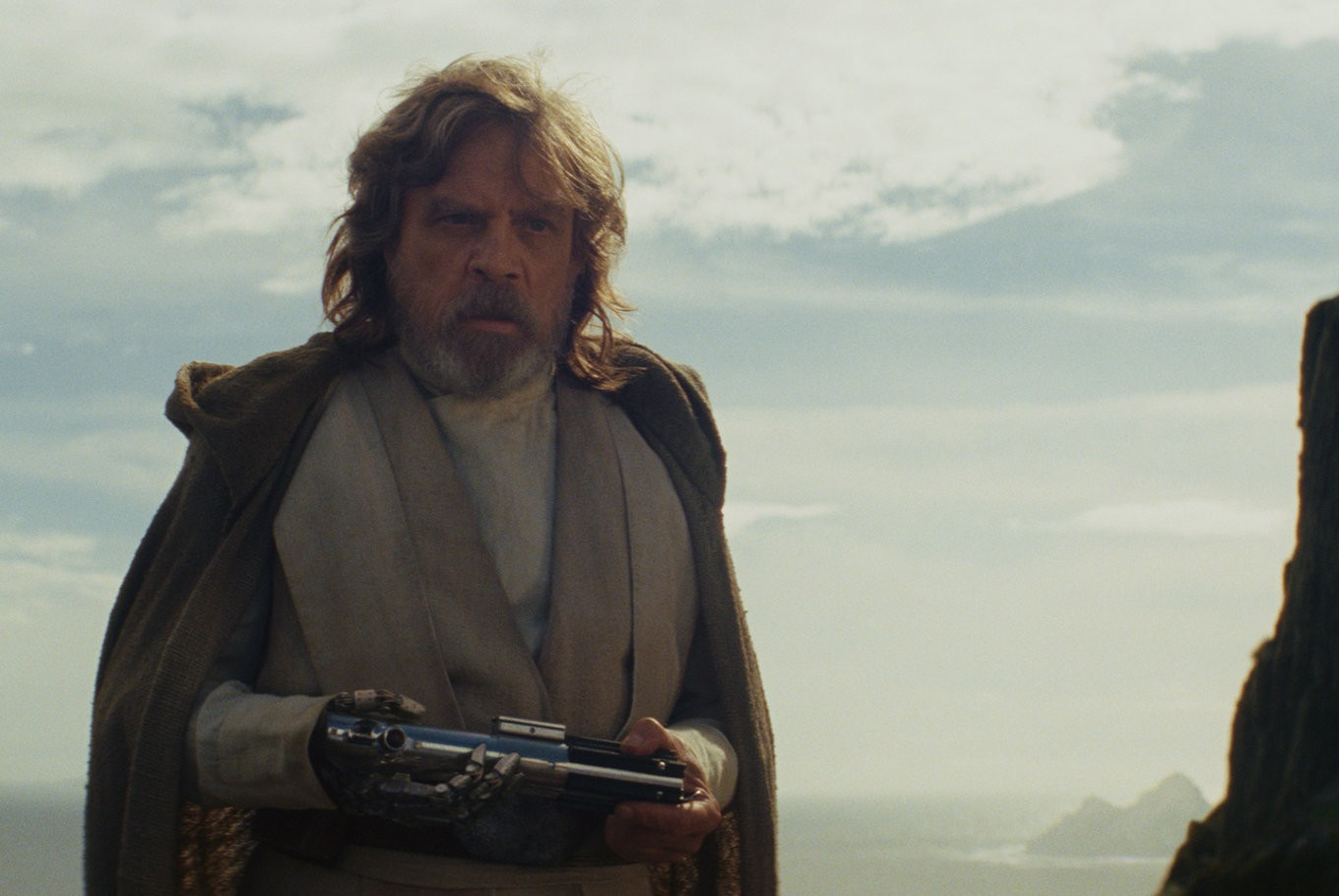 How 'Star Wars: The Last Jedi' helps explain conservatism