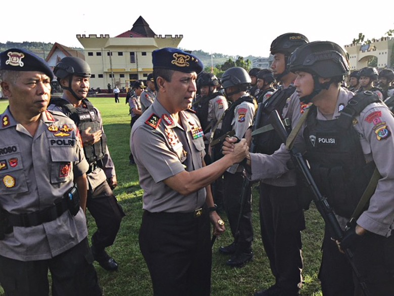 Kontras demands solution on perceived persecution of civilians