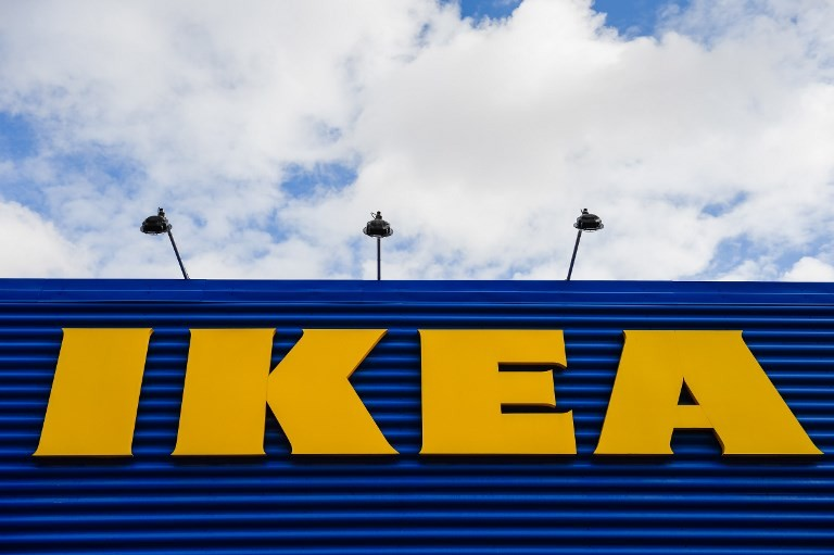 Ikea to open first Ukraine store in 2019