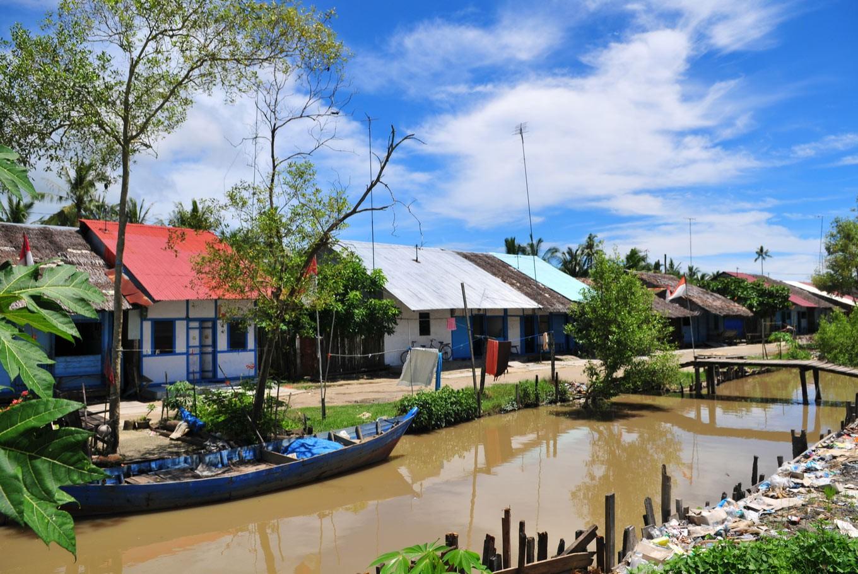 Involving villagers improve trust, development