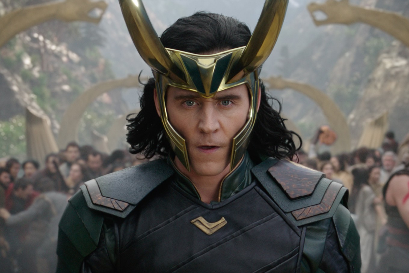 Disney makes history as 'Thor' pushes takings to US$5 billion
