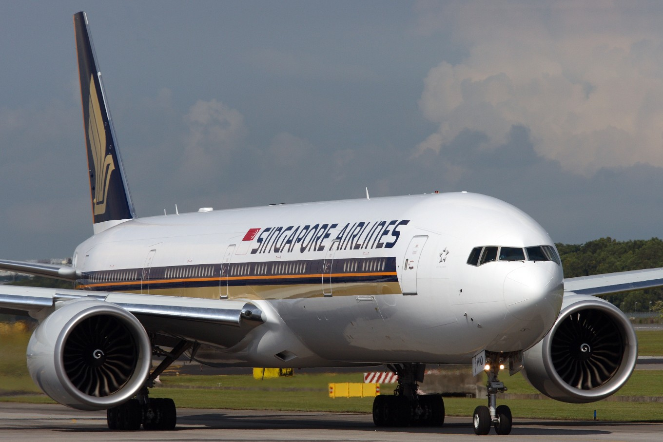 Singapore airlines signs us138 order for 39 boeing airplanes singapore airlines signs us138 order for 39 boeing airplanes sciox Images