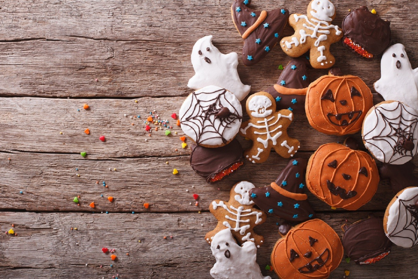 Three places to celebrate Halloween in Jakarta