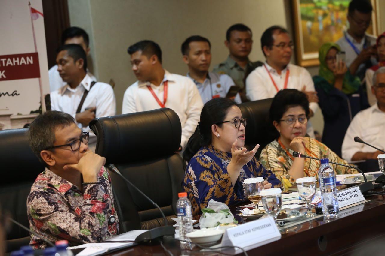 Govt announces progress in human development, cultural affairs