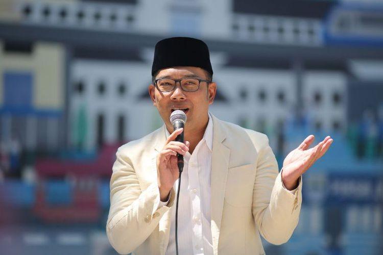Ridwan Kamil front-runner in West Java gubernatorial race: Survey