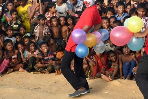 We must not fail the Rohingya again