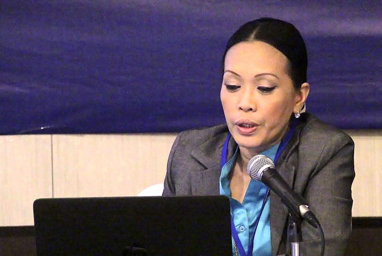 Endah Trista Agustiana: Indonesia needs more female leaders - People - The  Jakarta Post