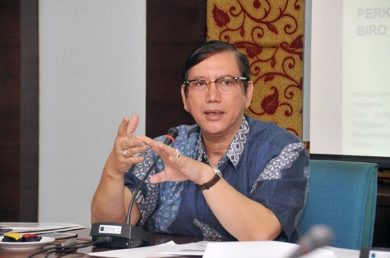 Indonesia introduces monitoring system for futures market