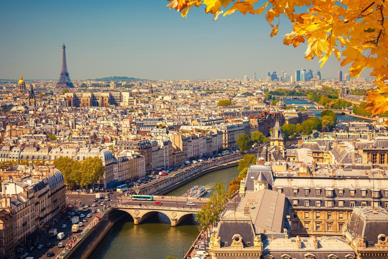 Paris, London have highest rates of psychosis: Study