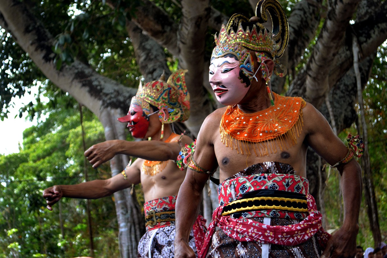 ASEAN countries to participate in the International Panji Festival