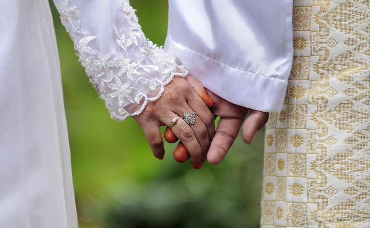 Unmasking the hypocrisy of casual marriage