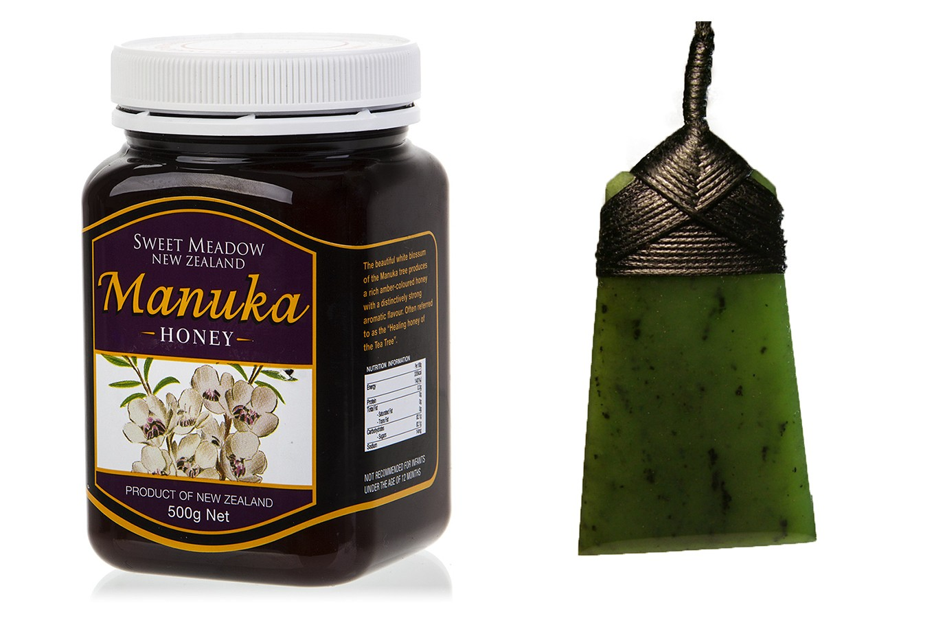 NEW ZEALAND - Eat: The one product I never fail to bring back is New Zealand Manuka Honey. Derived from the Manuka plant, the honey contains wonderful natural health and antibacterial properties. It's a real favourite in my household. Manuka honey can be enjoyed from the spoon, in a smoothie, with cereal, on toast or in your favorite beverage. <br><br> Buy: I would recommend picking up a Māori artefact from New Zealand such as jewellery made from New Zealand greenstone or jade (pounamu), abalone (paua) or whale bone; or a small Māori carving or gift box made from one of New Zealand's indigenous trees such as rimu, kahikatea, totara or kauri. (Dr. Trevor Matheson, Ambassador of New Zealand)