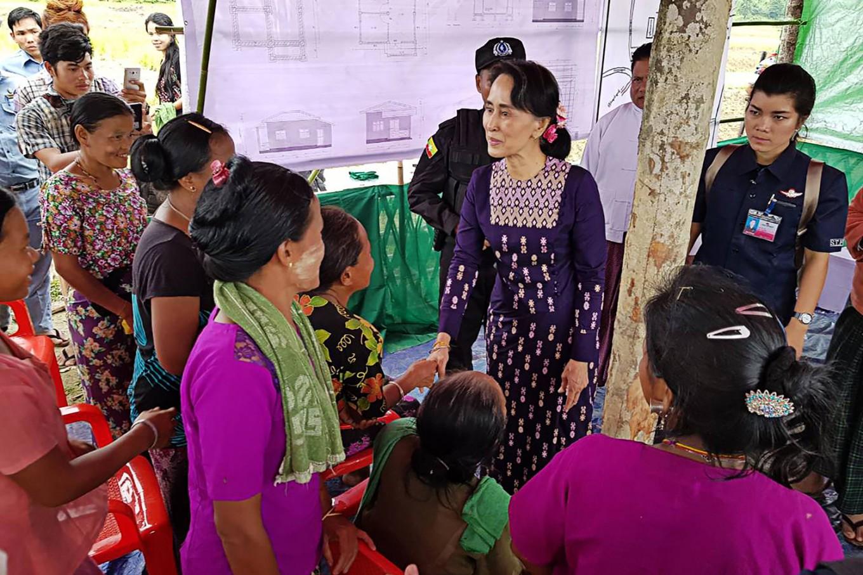 EDITORIAL: Myanmar's Buddhist factor