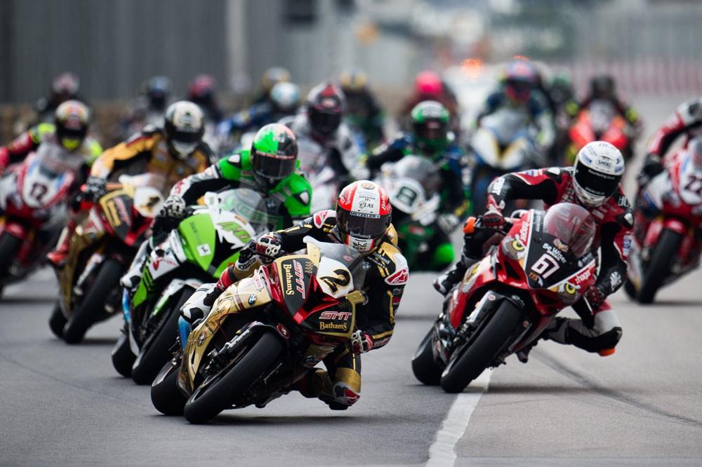 Macau Grand Prix 2017 >> Witness International Motorsports History In Upcoming