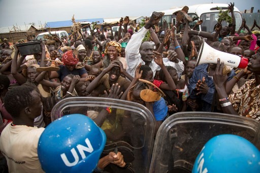UN reports 31 allegations of sex abuse and exploitation
