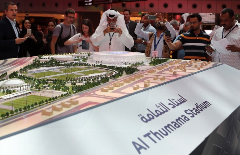 Qatar to use foreign police officers during 2022 World Cup