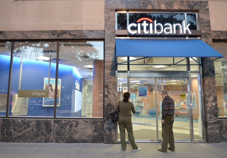 Citigroup trims global consumer banking profile, RI, Malaysia affected