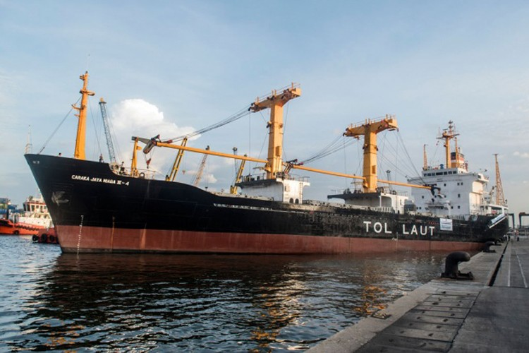 Logistic costs in Indonesia remain high