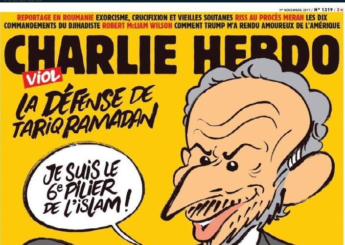 Charlie Hebdo Gets Fresh Death Threats Over New Cartoon World The Jakarta Post
