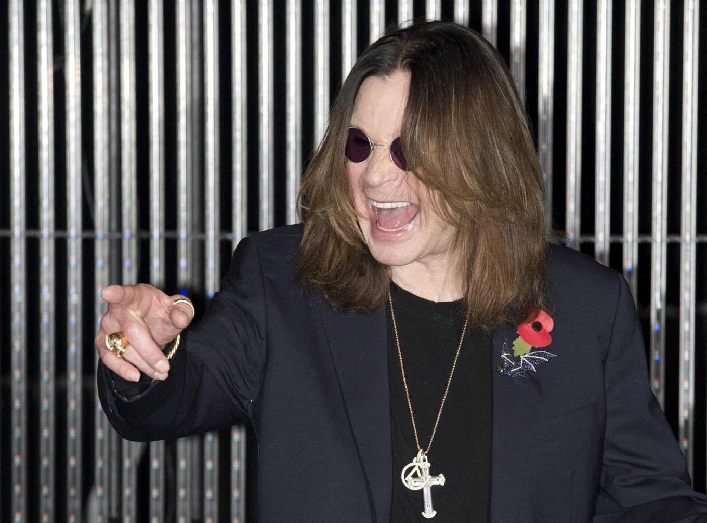 Ozzy Osbourne announces 'final' tour in 2018