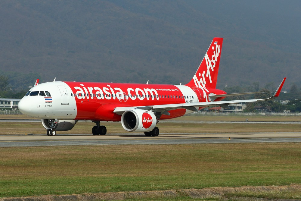 AirAsia withdraws tickets from Traveloka