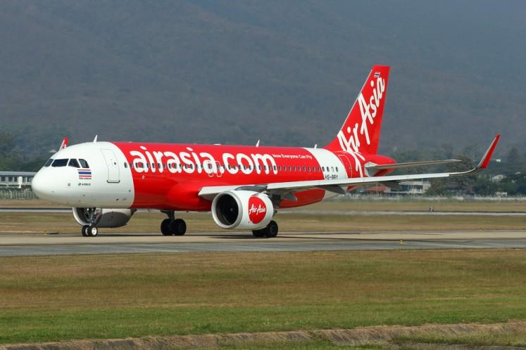AirAsia wins two awards at World Travel Awards 2017