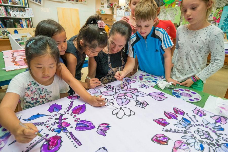 Inquiry-based learning creates empathetic global citizens