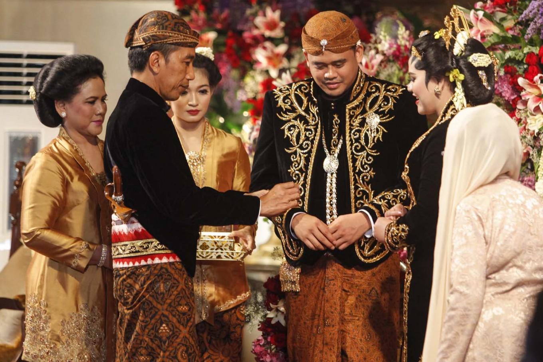 indonesian wedding rituals