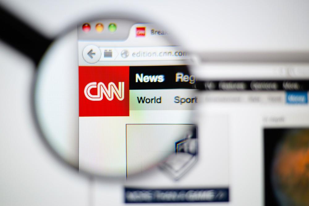 CNN Philippines goes off-air in coronavirus scare
