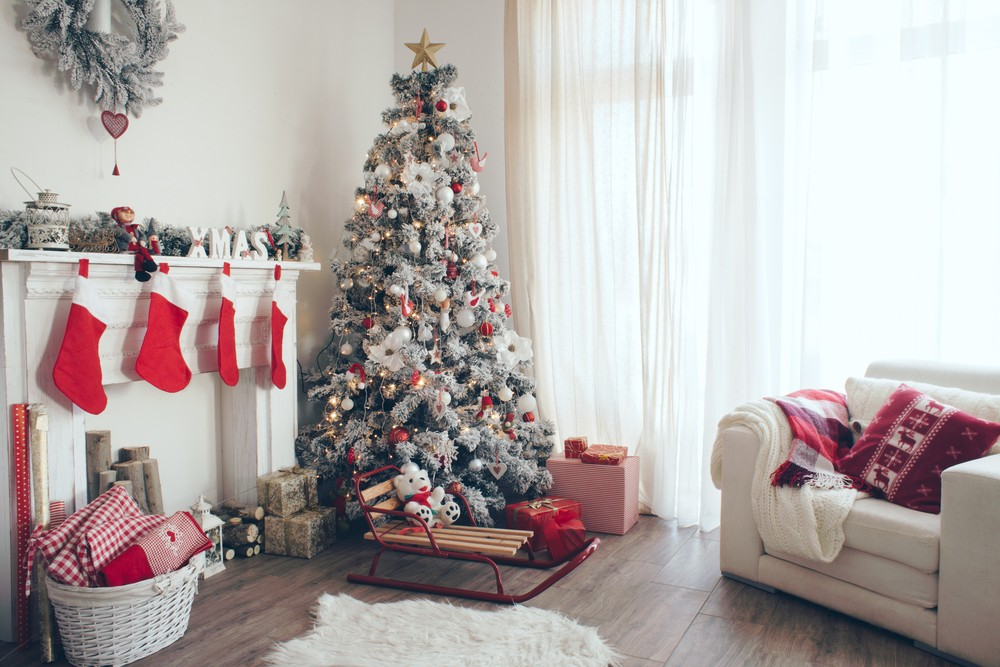people who display christmas decorations early are happier more nostalgic