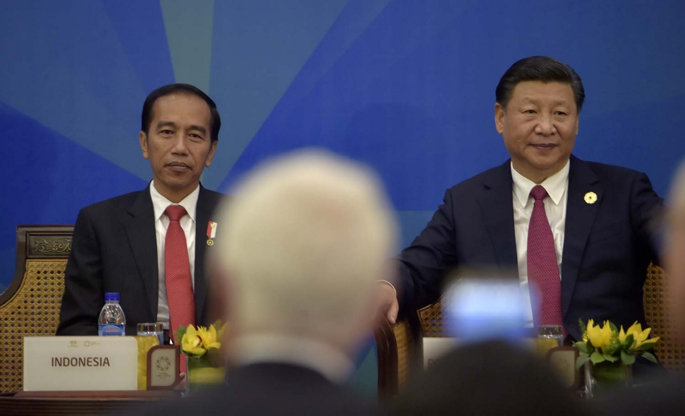 China's Silk Road revival hits the buffers