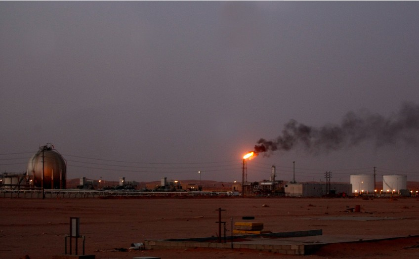 Saudi Aramco signs energy deals worth nearly $4.5b