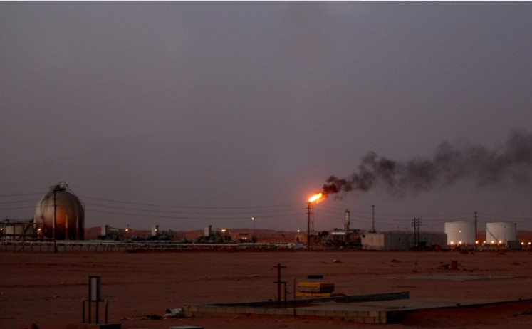 Saudi to host G20 energy ministers' meeting on Friday